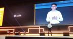 Yi Wang at the Future of AI forum