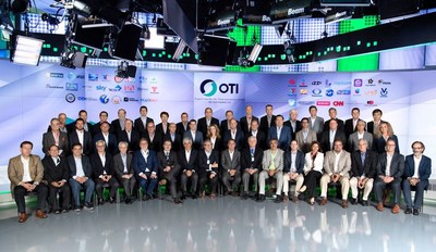 (PRNewsfoto/OTI Telecom)
