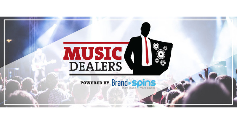 Powered by BrandSpins