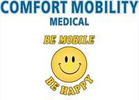 Comfort Mobility Medical LLC