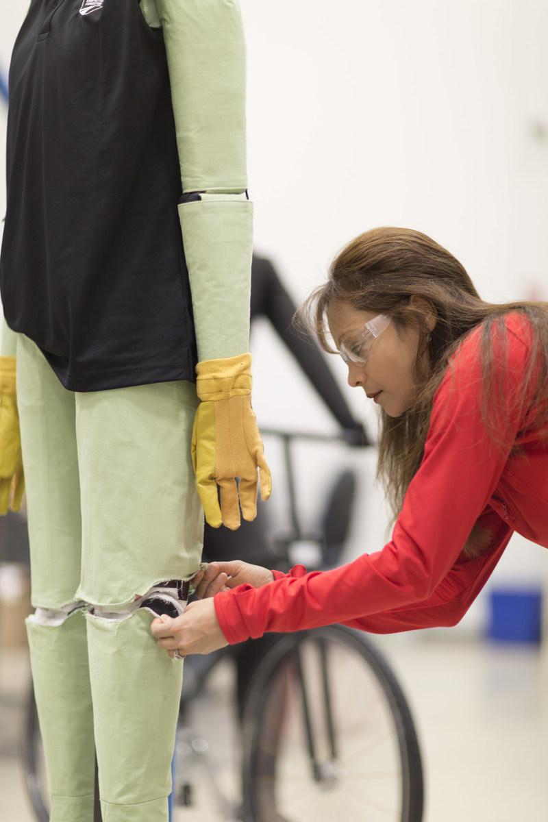 Toyota's CSRC Research Program