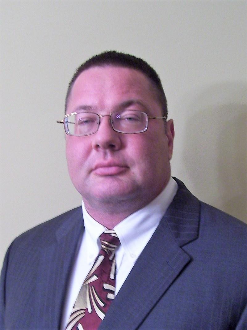 Gregg Damminga