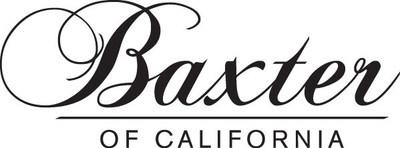 Baxter of California Logo (PRNewsfoto/Baxter of California)