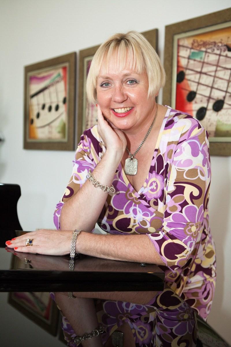 Carol-Ann Hamilton