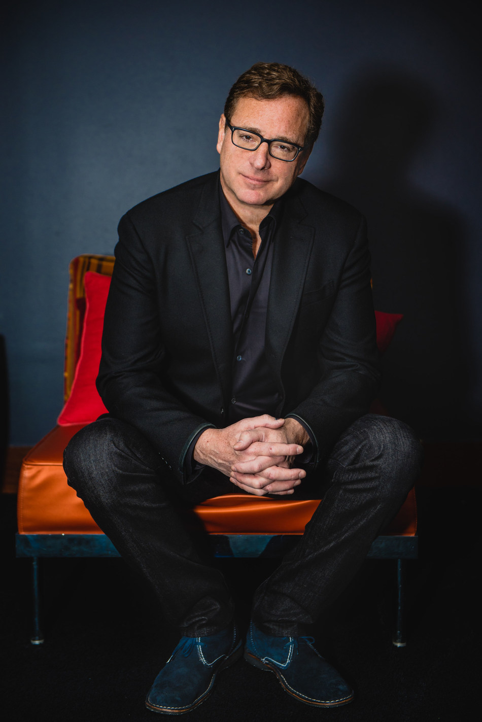 Bob Saget will be honored for his nearly three decades of commitment to the Scleroderma Research Foundation at the 39th Cool Comedy – Hot Cuisine gala on Friday, June 16th at the Four Seasons Beverly Wilshire. (Photo Credit: Brian Friedman)
