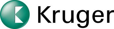 Logo : Kruger Inc. (Groupe CNW/Kruger Inc.)