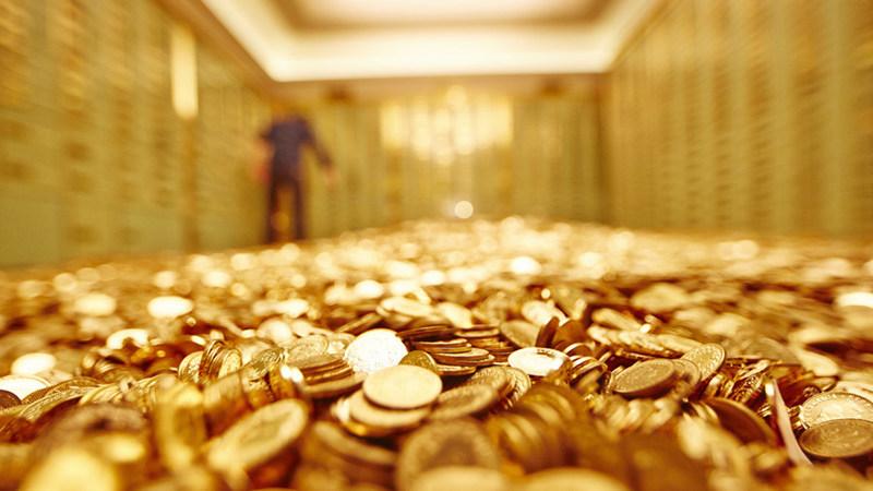 Gold Report Mason Baxter