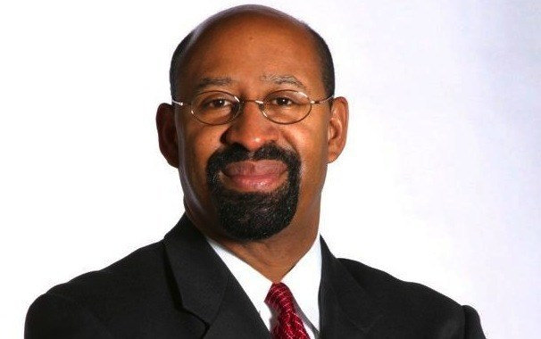 Former Philadelphia mayor Michael Nutter, former Mesa, Ariz. mayor Scott Smith, and financial consultant Timothy Renjilian have joined the Lincoln Institute board