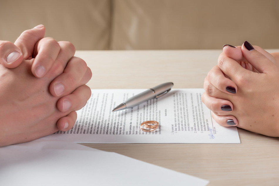No-Court Divorce - Finally a way for couples who agree on terms to get  divorced quickly and cost-effectively