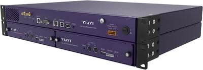 Viavi's CPRIAdvisor enables scalable RF monitoring for heterogeneous networks.