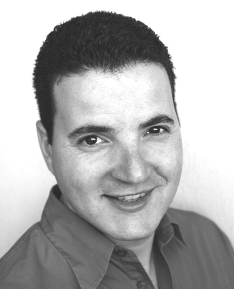 Oren Gordon, Founder & CEO
