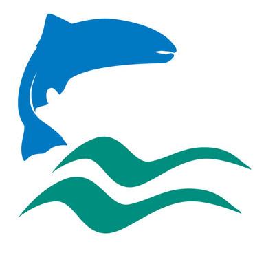 Logo: ASF Communications (Groupe CNW/Fédération du saumon atlantique)