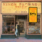 Legacy Recordings Celebrates 30th Anniversary of Rosanne Cash's King's Record Shop with Release of Special 180gram 12