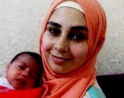 Bissan Eid toujours bloquée à Gaza, elle requiert le soutien et non la discrimination du gouvernement canadien. (Groupe CNW/Concordia Student Union)
