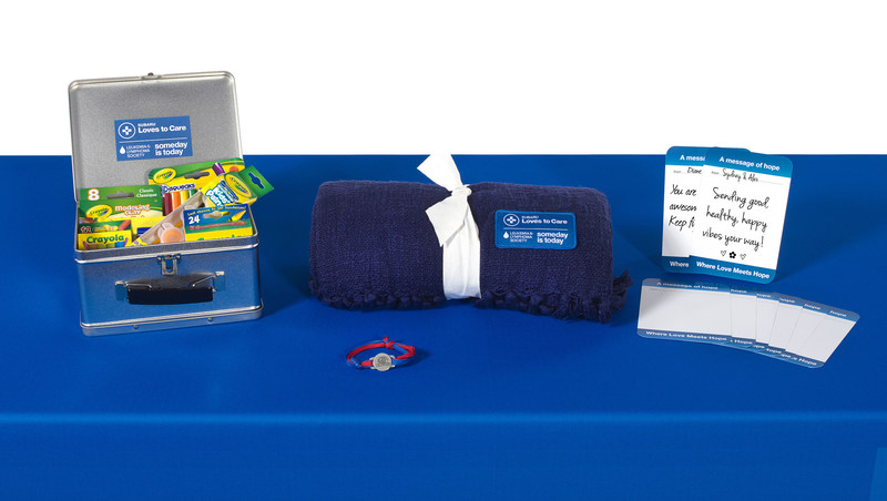 In June, Subaru Loves to Care month, the Leukemia & Lymphoma Society and participating Subaru retailers will provide blankets, messages of hope, and arts and crafts kits to cancer patients across the U.S.