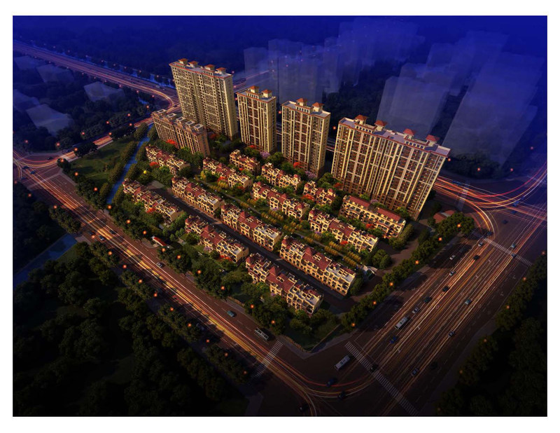 Century Bridge Exits $122 million, 840 unit residential development in Ningbo, China