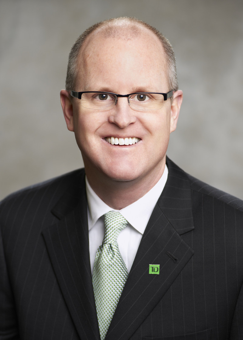 The Canadian Marketing Association Re-Elects Chris Stamper of TD Bank Group as Board Chair (CNW Group/Canadian Marketing Association)