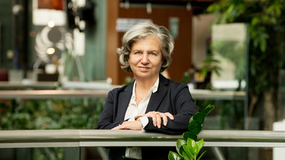 Lynne Roiter (Groupe CNW/Loto-Québec)