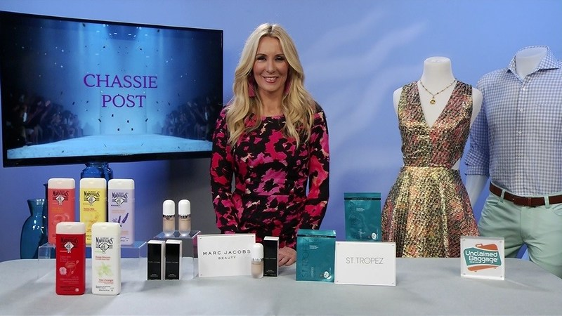 Chassie shared beauty and fashion tips for the summer!