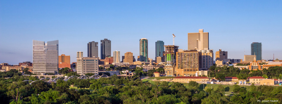 Fort Worth Building Permits