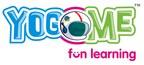 Yogome Logo 2017