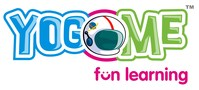 Yogome Logo 2017 (PRNewsfoto/Yogome, Inc)