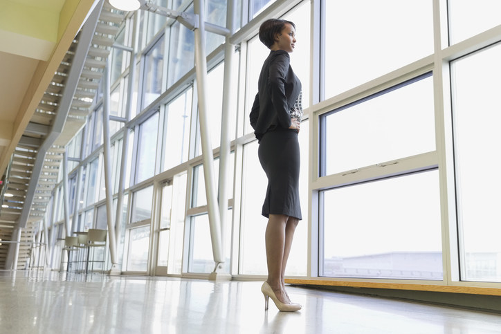 According to a new national survey, 82 per cent of investors believe women should be better represented on corporate boards. (CNW Group/OceanRock Investments Inc.)