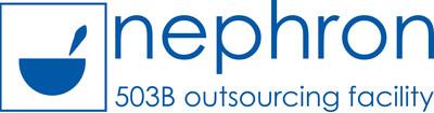 (PRNewsfoto/Nephron Pharmaceuticals Corpora)