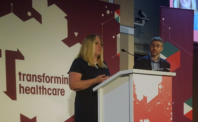 MM&M 2017 Healthcare Transformers-Top 10 Innovation Catalyst, Kelly Simpson-Angelini, Founder of Simpson Healthcare Executives