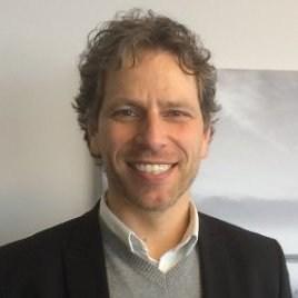 Frédéric Bernier deviendra directeur régional des Fonds régionaux de solidarité FTQ Bas-St-Laurent et Gaspésie--Îles-de-la-Madeleine à compter du 19 juin 2017 (Groupe CNW/Fonds de solidarité FTQ)