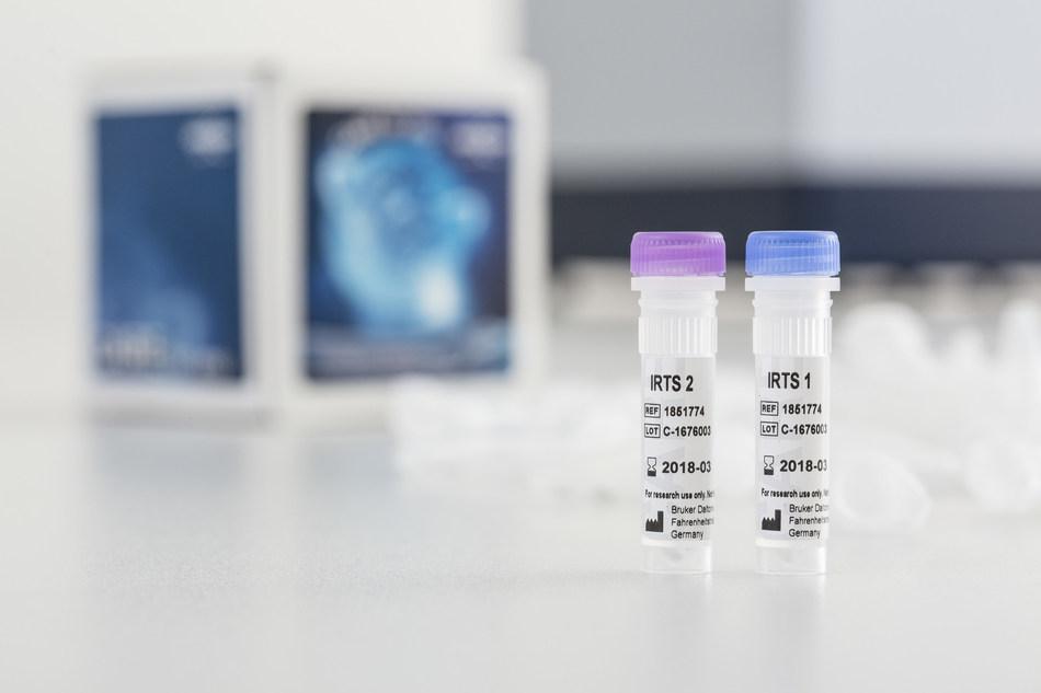 Figure 3: The IR Biotyper Kit