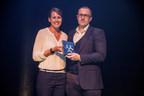 KORE Software Wins the 2017 Sports Technology Award