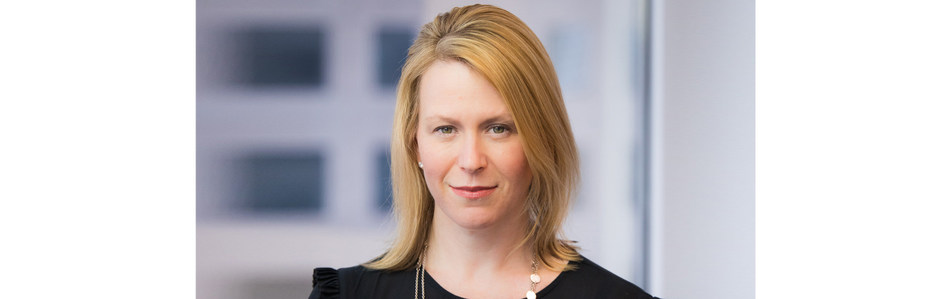 Michelle Neal, CEO, BNY Mellon Markets has been appointed to BNY Mellon's Executive Committee.