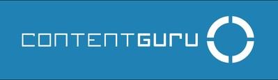 Content Guru Logo (PRNewsfoto/Content Guru)