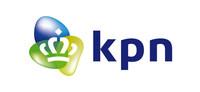 KPN Logo (PRNewsfoto/KPN)