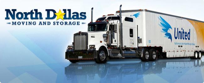 North Dallas Moving and Storage