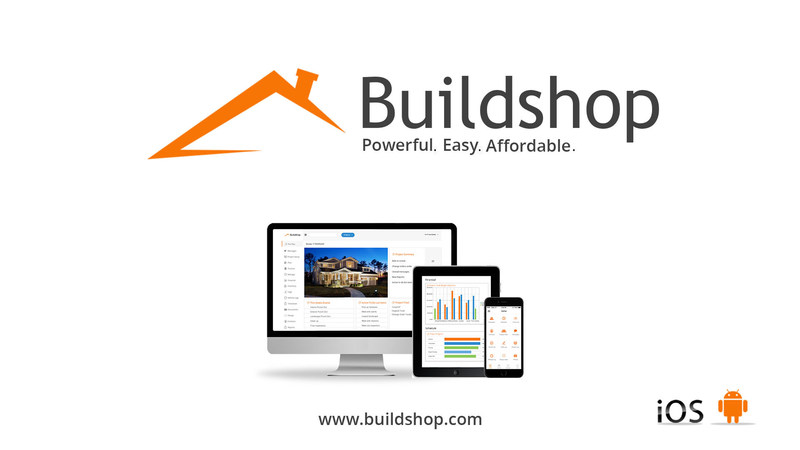 Buildshop connects contractors to homeowner, helping them showcase their business, network and collaborate with other professionals, and organize and manage their projects without the hassle of manual records, laborious spreadsheets, or cumbersome forms.