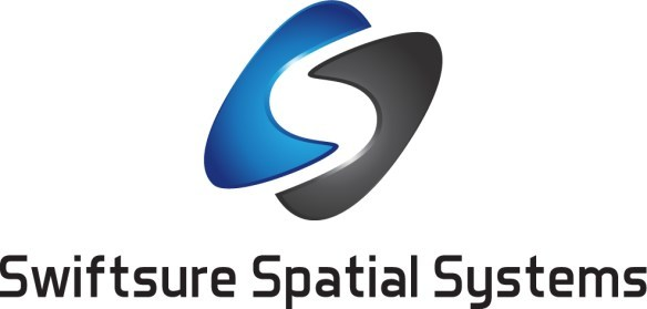 Logo: Swiftsure Spatial Systems Inc. (CNW Group/Babcock Canada Inc.)