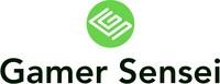Gamer Sensei logo (PRNewsfoto/Gamer Sensei)