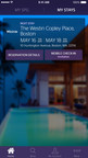 Starwood Preferred Guest (SPG) - One of Marriott International's Loyalty Programs --- Further Elevates The Member Experience Through Mobile Check-In