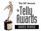 PLI Wins Telly Award