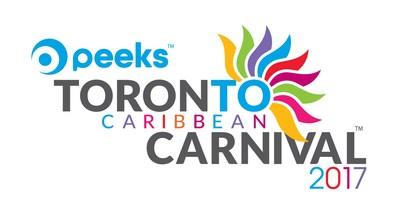 Peeks Toronto Caribbean Carnival (CNW Group/Ontario Science Centre)