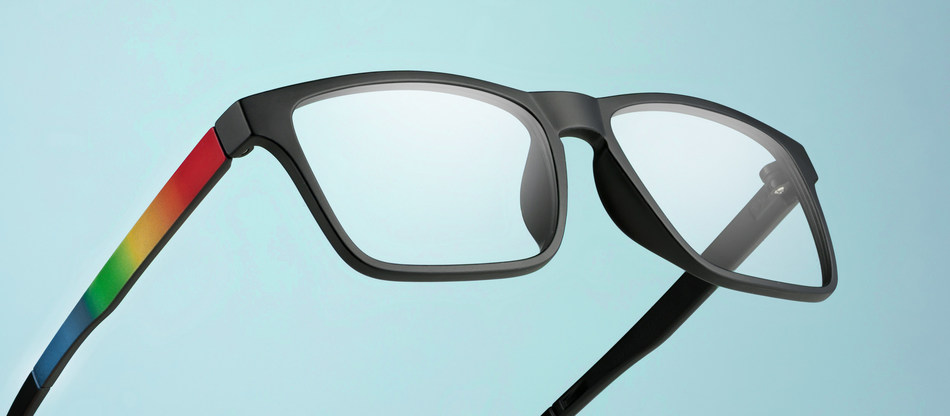 GlassesUSA.com Launches Special Edition Rainbow-Colored ...