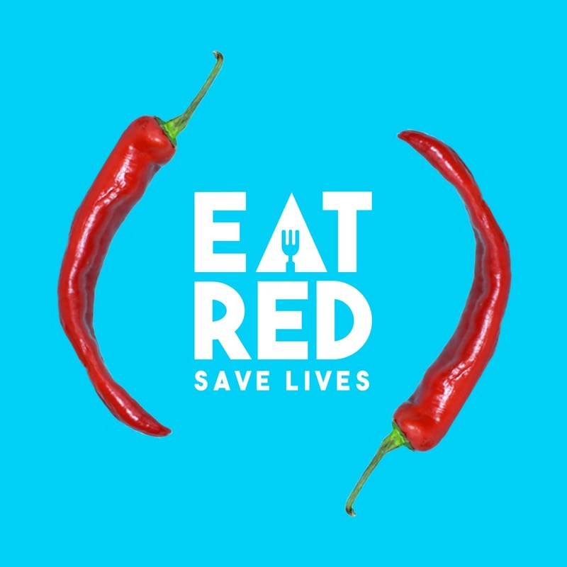 EAT (RED) SAVE LIVES 2017