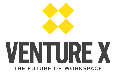 Venture X, a breakout new premier flexible workspace concept for businesses and professionals of various levels, celebrated its grand opening of its flagship Texas location on Thurs., May 25, 2017, with an early success!