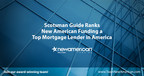 Scotsman Guide Ranks New American Funding a Top Mortgage Lender in America