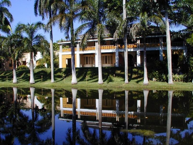 Bonnet House Museum & Gardens