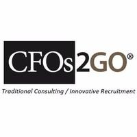 (PRNewsfoto/CFOs2GO)