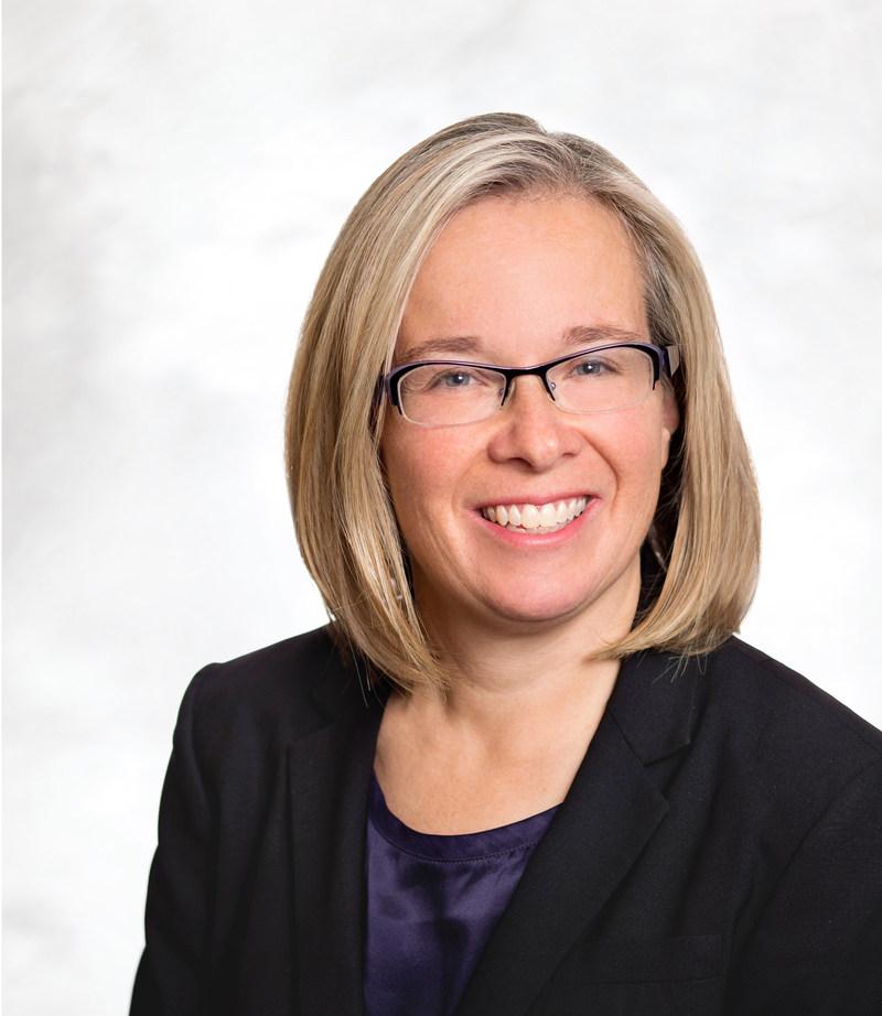 Sharon C. Vogel (CNW Group/Borden Ladner Gervais LLP)