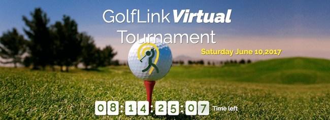 GolfLink.com's Inaugural Virtual Tournament is June 10th! http://www.golflink.com/tournaments/